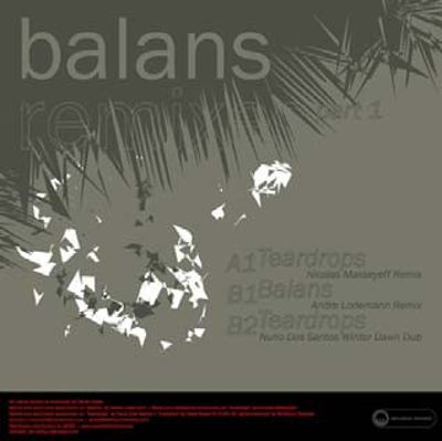 Balans Remixes Part 1