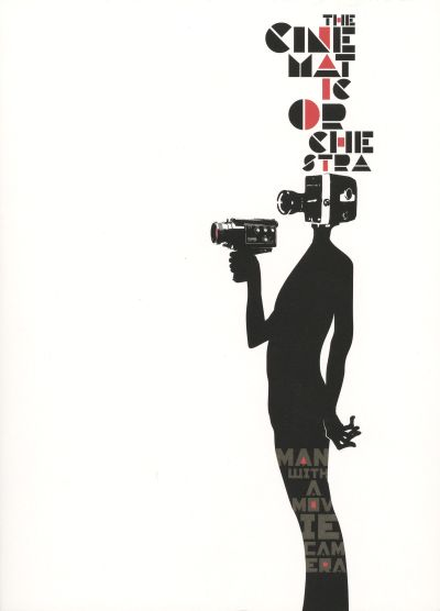 The Man with a Movie Camera [Video]