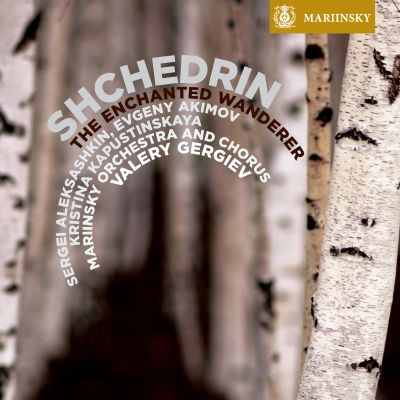 Rodion Shchedrin: The Enchanted Wanderer