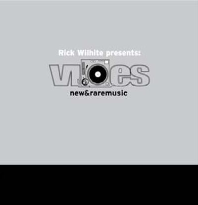 Vibes New&Rare Music Part A