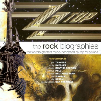 the rock biographies zz top various artists songs reviews credits awards allmusic. Black Bedroom Furniture Sets. Home Design Ideas