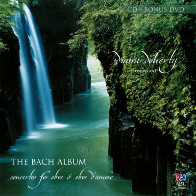 The Bach Album: Concertos for Oboe & Oboe d'Amore