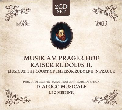 Music at the Court of Emperor Rudolf II in Prague