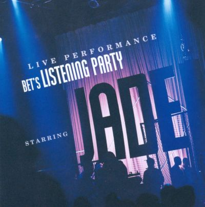 BET's Listening Party