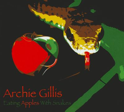 Eating Apples With Snakes