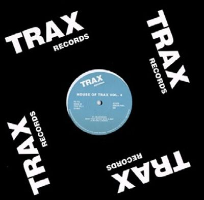House of Trax, Vol. 4