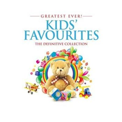 Greatest Ever Kids' Favourites