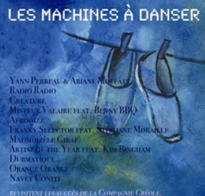 Les Machines À Danser