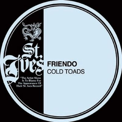 Cold Toads
