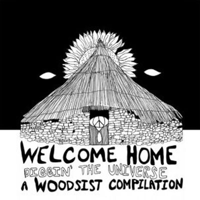 Welcome Home / Diggin' the Universe