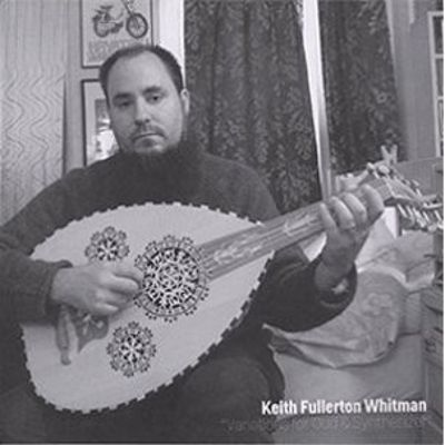 Variations For Oud & Synthesizer
