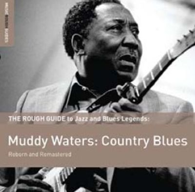 The Rough Guide to Muddy Waters: Country Blues