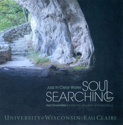 Jazz in Clear Water: Soul Searching