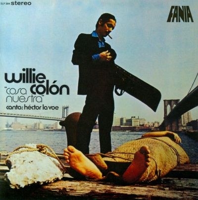 willie colon discografia completa