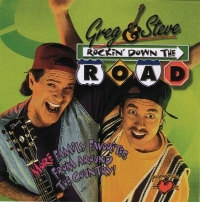 Rockin' Down The Road