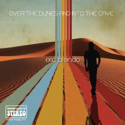 Over the Dunes and into the Cave