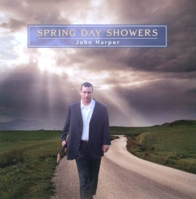Spring Day Showers