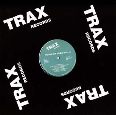 House of Trax, Vol. 5