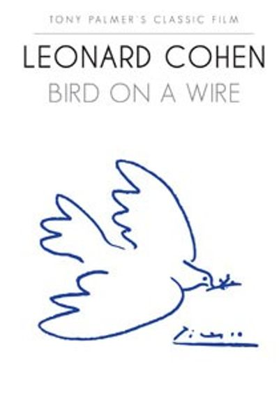 Bird on a Wire: Live in Europe 1972 [DVD]