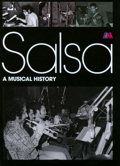 A history of salsa music