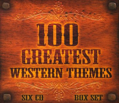 Westerns Theme Music : 100 greatest western themes city of prague philharmonic orchestra songs reviews credits ~ Hamham.info Haus und Dekorationen