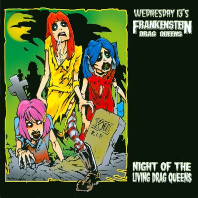 Night of the Living Drag Queens
