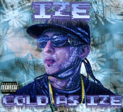 Cold As Ize