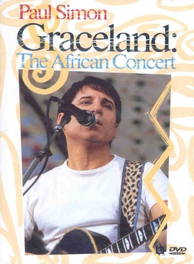 Graceland: The African Tour