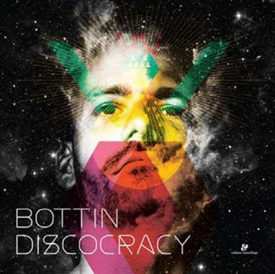 Discocracy/August