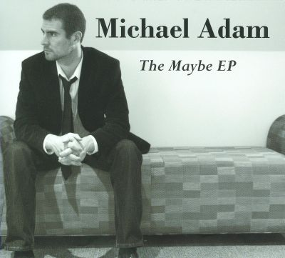 The  Maybe EP