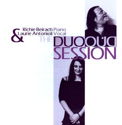 The Duo Session Featuring Richie Beirach