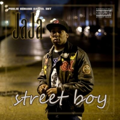 Street Boy the Album