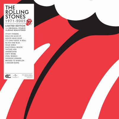 The Rolling Stones Album Discography Allmusic