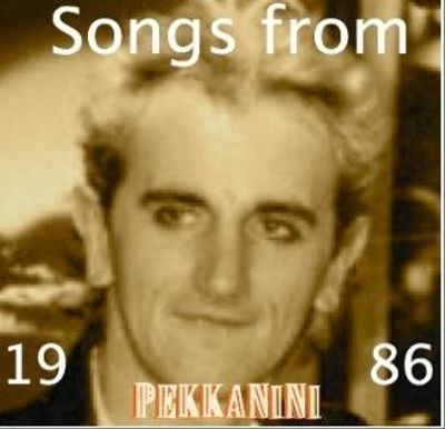Songs from 1986