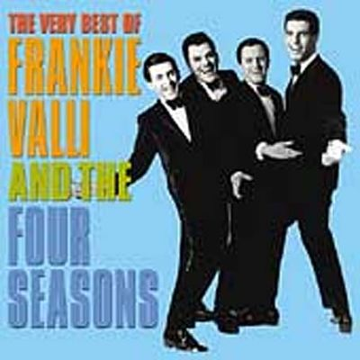 The Very Best of Frankie Valli & the Four Seasons [PolyGram]