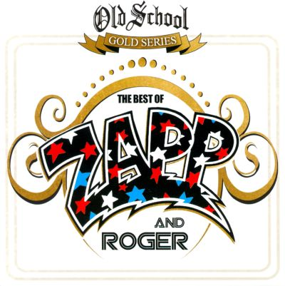 The Best Of Zapp Amp Roger Roger Zapp Songs Reviews