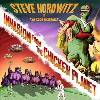Invasion from the Chicken Planet