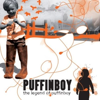 The Legend of Puffinboy