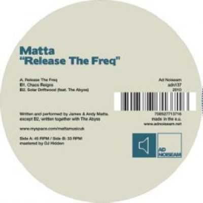 Release the Freq
