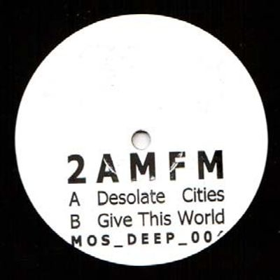 Desolate Cities/Give This World