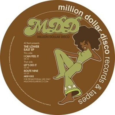 Pres. Million Dollar Disco: The Lower East