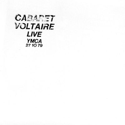 Live at the YMCA 27-10-79