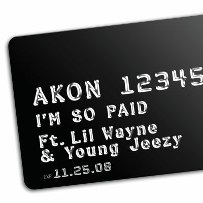 Wayne download lil so mp3 ft am paid akon