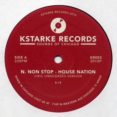 House Nation/Jack My Body