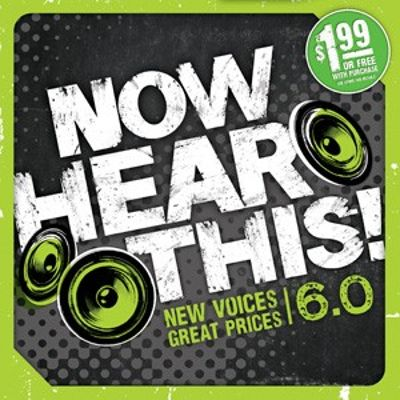 Now Hear This! 6.0