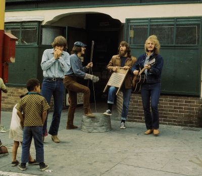 creedence clearwater revival biography albums