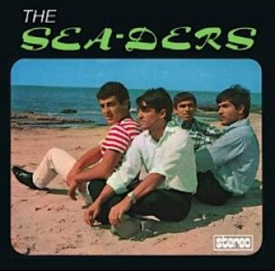 The Sea-ders