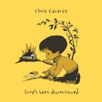 Love's Been Discontinued