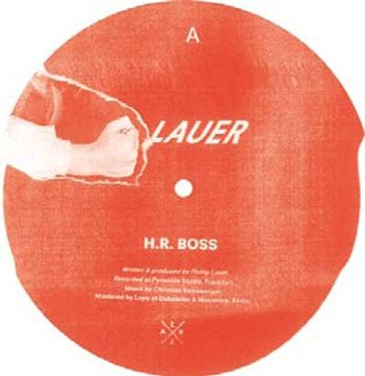 H.R. Boss/Banned