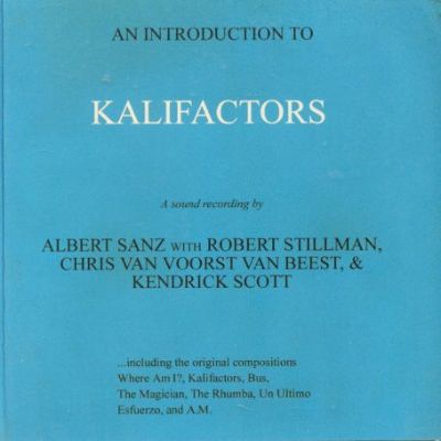 Introduction to Kalifactors